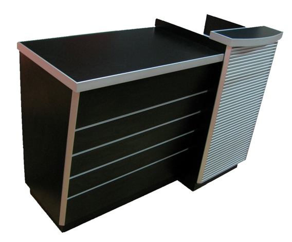 Mueble caja para local for Mueble caja registradora